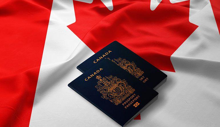 Benefits of a Canadian Passport