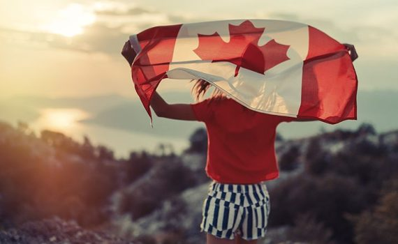 babies born in canada automatically canadian citizens